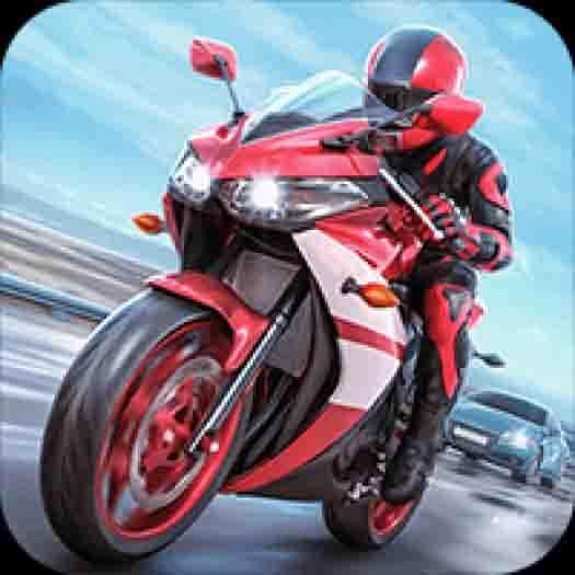 Turbo Moto Racer 3D