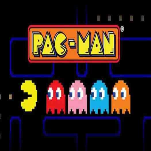 Pacman Levels