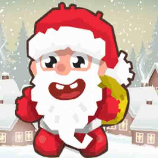 Wake The Santa